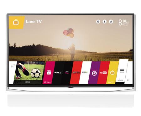 LG宣布为2019款高端智能电视全面配备HDMI 2.1接口