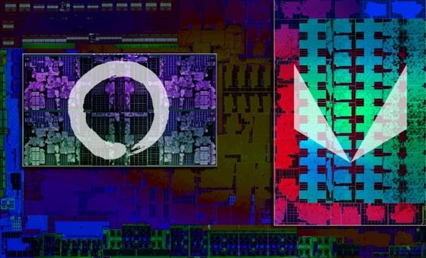AMD带来六款锐龙3000笔记本处理器