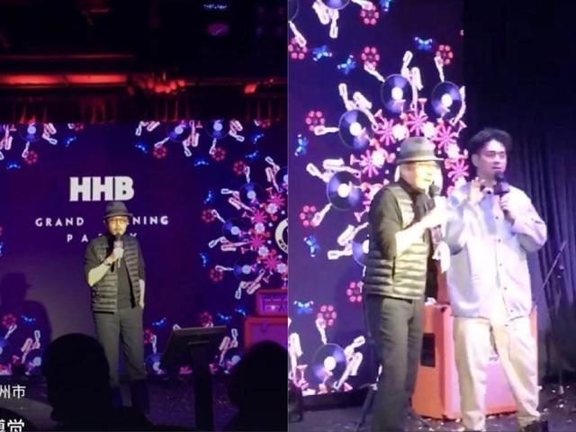 马云杭州开音乐酒吧:取名平头哥 不以挣钱为目的