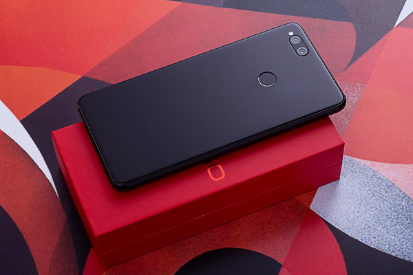 360手机N7 Lite