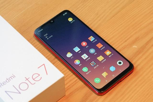 红米Note7配置参数与图赏,Redmi Note7配置怎么样?