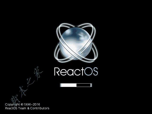 Hyper-V虚拟机安装ReactOS系统的详细图文教程