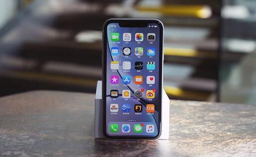 苹果手机怎么设置禁用流量?iPhone XR/XS Max禁止应用使用流量的方法