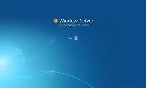 Windows Server 2012服务器显示或隐藏桌面上的通用图标教程