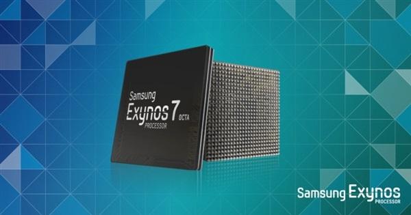 三星Exynos 7904处理器发布:定位中端 专为印度市场打造