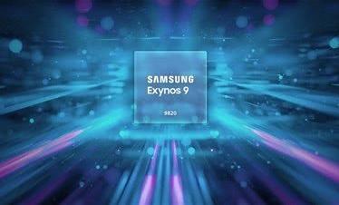 三星Exynos 9820跑分曝光:多核成绩不及骁龙845
