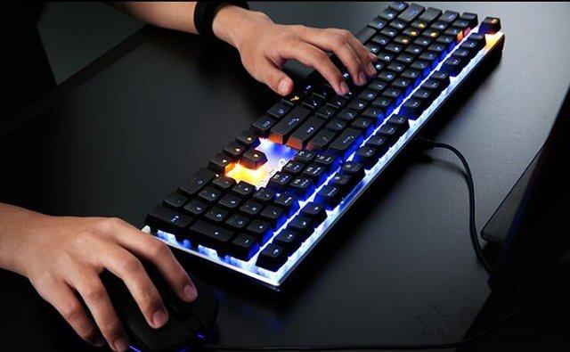 机械键盘买什么好?六款入门级游戏机械键盘推荐