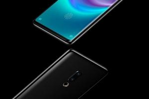 魅族Zero概念手机发布:首款无孔全面屏手机 配备屏幕指纹识别
