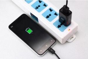 最伤手机的9种充电方式 90%人都不知道!你中了几条?