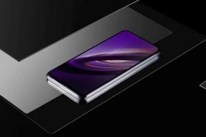 vivo APEX 2019概念机发布:全球首款5G手机 支持全屏幕指纹解锁