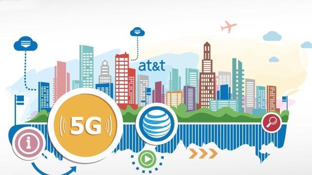 5G时代要来了!5G网络那么快会不会取代Wi