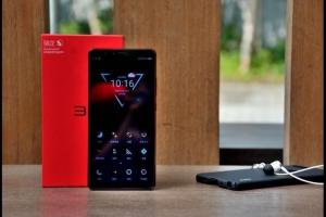 性能超越红米Note7?360n7pro:全面屏+骁龙710 价格相同