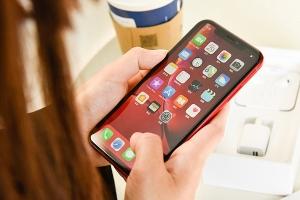 苹果iPhone XR朗读屏幕功能怎么用?苹果手机文字转语音方法教程