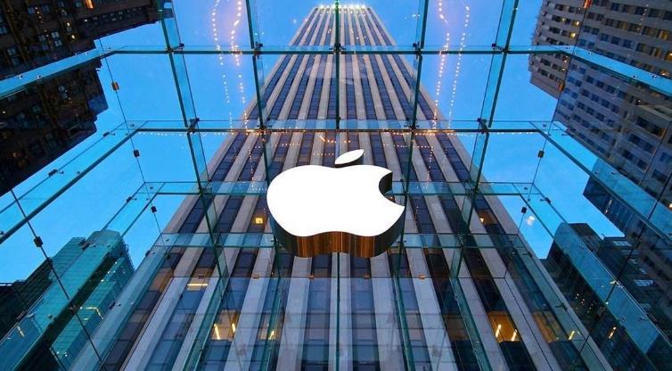 苹果公布2019第一财季财报:<a href=/mobile/iphone/ target=_blank class=infotextkey>iPhone</a>表现不好 其他业务增长积极