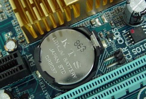 电脑主板电池怎么放电?常用的电脑主板电池放电方法