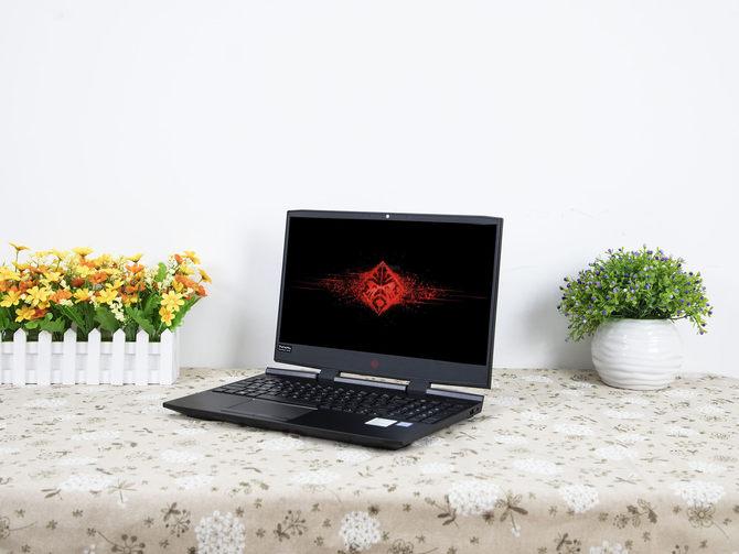 惠普暗影精灵4 Pro游戏本评测:RTX20系显卡性能炸裂