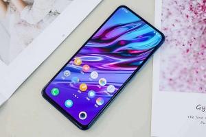 2019年1月发布的新手机大全:盘点一月发布的新手机有哪些?