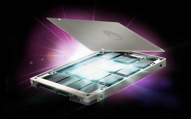 固态硬盘价格快速下跌 SSD将向512GB-1TB大容量规格迈进