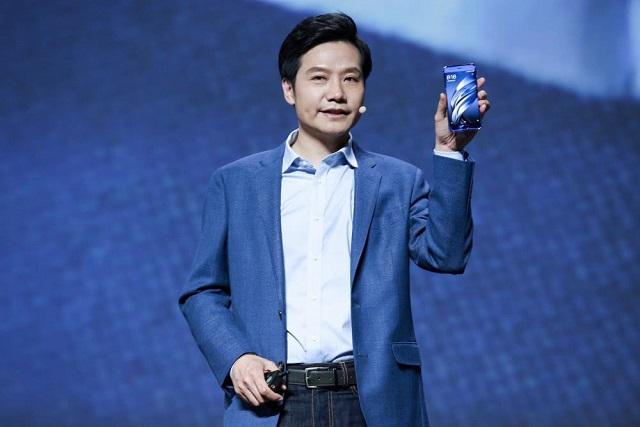 雷军宣布小米9将于2月20日发布 小米公司股价大涨7.36%