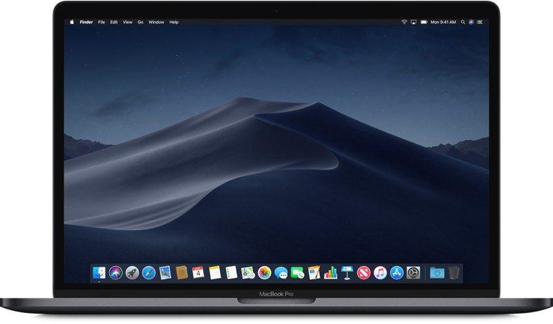 苹果将推16.5吋MacBook Pro:面向设计师与电竞玩家