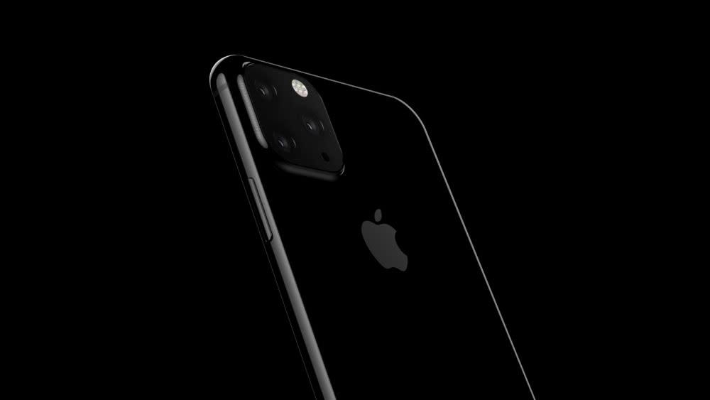 苹果今年首款新iPhone最快2月底发布:12799元