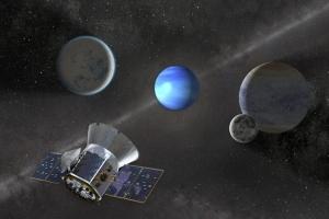 地球以外真的有生命?NASA成立寻找外星人的研究小组