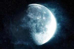 我国古代人早已发现月球的秘密 直到现在才被科学证实了一部分