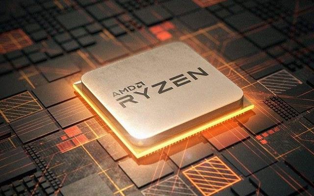 传AMD锐龙三代处理器7月7日发布:7nm制程 X570主板同步上市