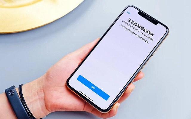 国产OLED屏幕受到认可 京东方获iPhone供应屏幕资格