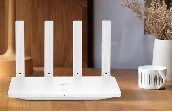 华为路由器/荣耀路由通过 Wi-Fi 中继连接老路由器的方法