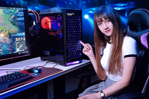 5500元i5-9400F配GTX1660Ti电脑配置推荐 满足大多数大型游戏需求