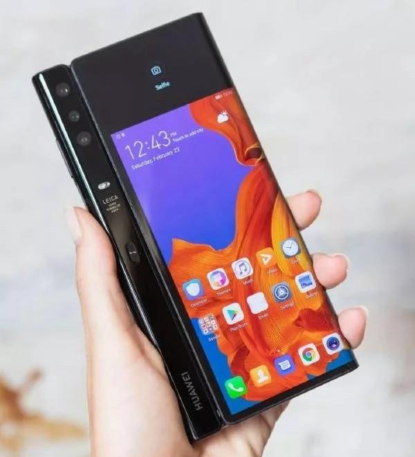 MWC发布的新手机有哪些 MWC2019手机新品全盘点