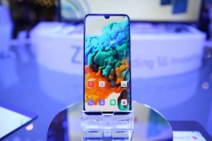 中兴Axon 10 Pro 5G手机发布:骁龙855+AI三摄 支持5G