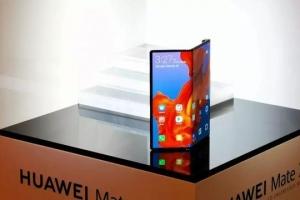 盘点MWC 2019最佳智能手机:华为Mate X上榜