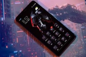 红魔Mars手机怎么截屏截图?红魔Mars手机的几种屏幕截图方法
