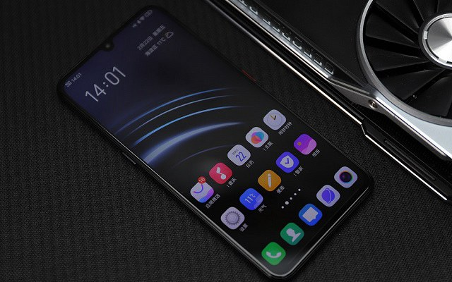 iQOO是5G手机吗?vivo iQOO支持5G网络吗?