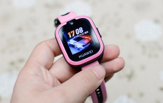 华为儿童手表3评测:功能更加全面,高性价比儿童智能手表之选