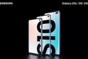 三星S10+智能手机部件成本公布:难以置信!