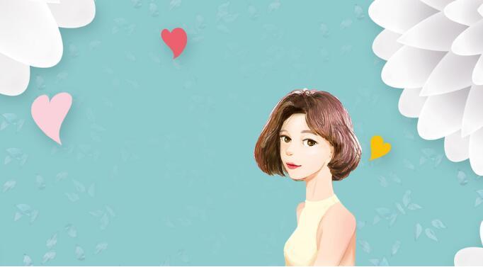 2019女生节发朋友圈的经典励志说说 三七女生节一句话的励志说说