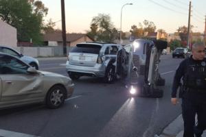 首例无人车致死案宣判:Uber不承担刑事责任