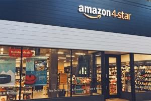 亚马逊关闭快闪店 亚马逊调整线下零售战略,将关闭美国87家快闪店