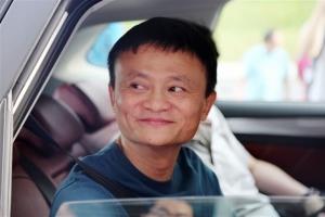 马云退出阿里旗下5家公司:或为今年9月退休做准备