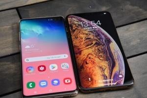 三星S10+与iPhone XS Max对比评测 三星S10+和iPhone XS Max哪个好?