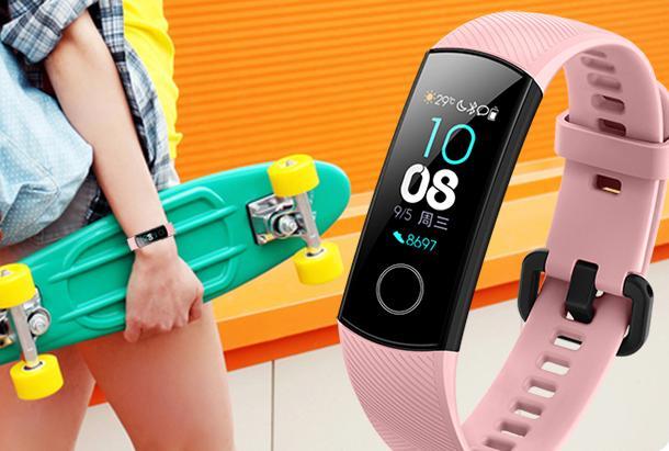 智能手环哪个好?几款百元智能手环推荐:运动健身好帮手