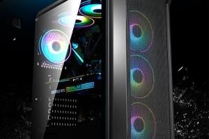 万元级i7-8700K配RTX2070高端游戏电脑配置  全能型游戏主机