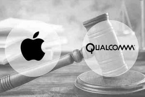 高通要求苹果赔偿专利侵权费3100万美元:每部iPhone 1.4美元