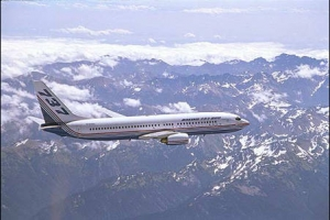 波音更新飞行软件:波音更新737 MAX飞行控制软件 5月前投入使用