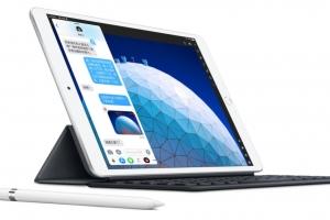 2019新款iPad Air和iPad mini平板发布 外观变化不大 性能升级