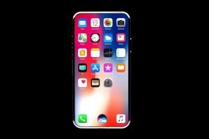 2020款iPhone概念图:真正全面屏设计 屏幕指纹支持5G网络