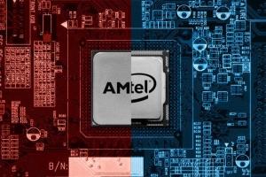 5000元intel与AMD两大处理器配GTX 1660独显电脑配置推荐